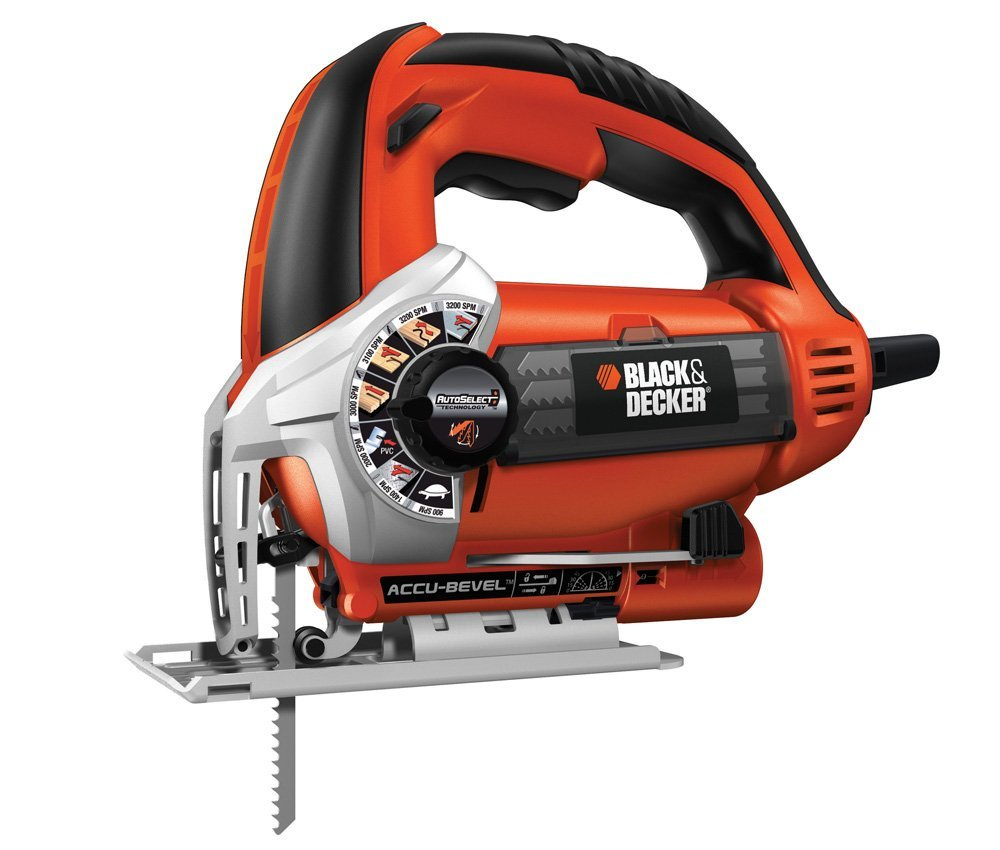 Black & Decker KS900SK Stichsäge
